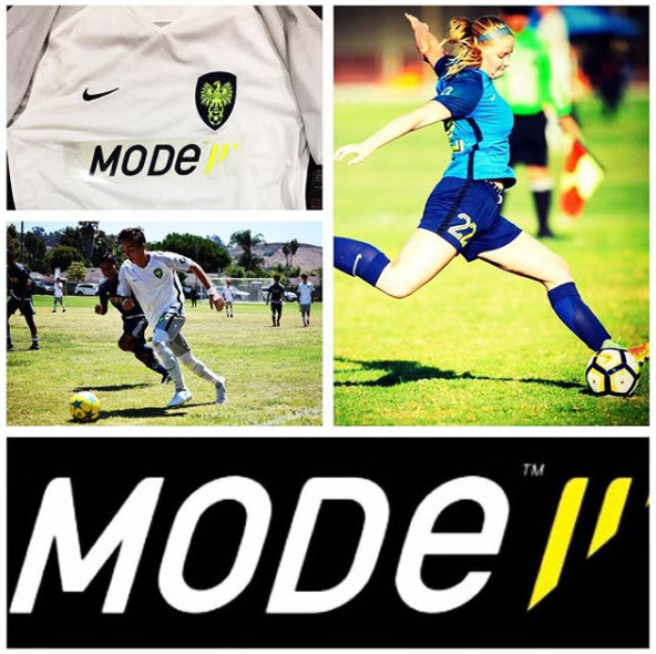 Freedom FC partners with MODe